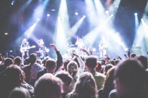 Fun Festivals in Las Vegas this Summer